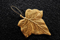Bohemia Big Leaf Earring