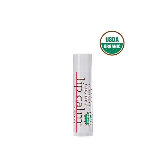 John Masters Lip Calm Raspberry