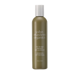 John Masters Organics Zinc & Sage Shampoo with conditioner, 236ml