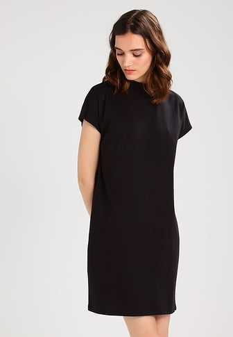 MbyM Linea Dress Black Svart