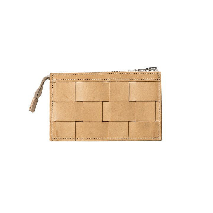 Eduards Accessories Näver Collection Wallet Nature