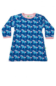 Sture & Lisa Dress Unicorn Dress