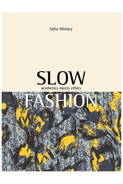 Slow Fashion av Safia Minney