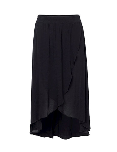 MbyM Felisha Skirt in Black