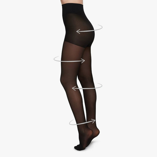 Swedish Stockings Irma Support 30 DEN