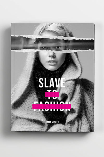 Slave to fashion av Safia Minney