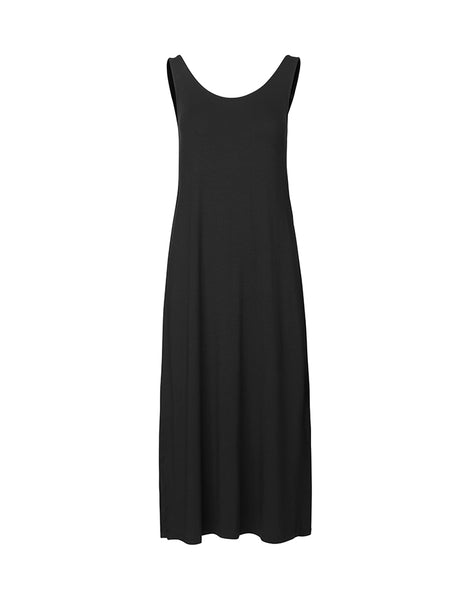 Mbym Tesla Dress in Black
