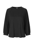 Mbym Kilja Kelsey Top in Black