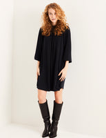 Mbym Ayesha Kelsey Dress in Black