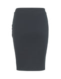 Mbym Debbi Bosko Skirt in Black