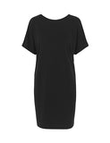 Mbym Bosko Kattie Dress in Black