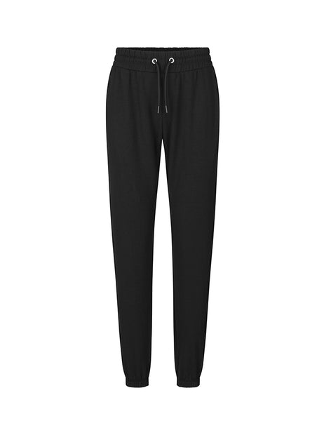 Mbym Nema Jess Pant in Black