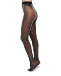 Swedish Stockings Tora Shimmering Tights 20 Den - 30% REA