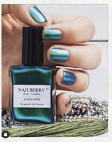Nailberry L'oxygéné Nail Lacquer Glamazone