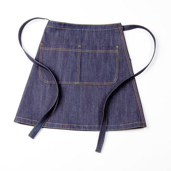 TbyDem Maker´s Skirt Short Denim Skirt