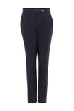 People Tree Cynthia Trousers Navy -20% REA