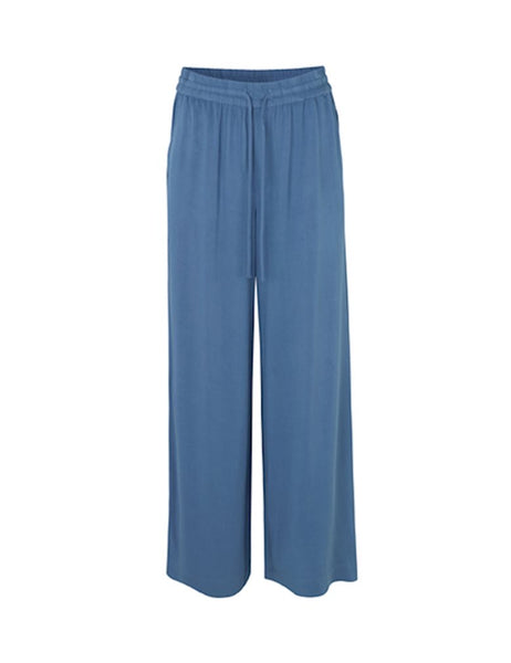 Mbym Yvette Pants in Blue - 20% REA