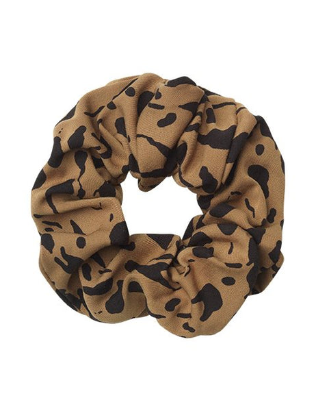 Mbym Scrunchie Hair Band in Kiki Print