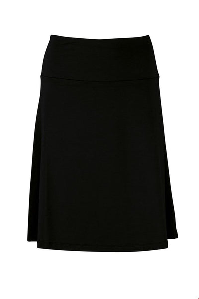 Zilch Skirt in Black