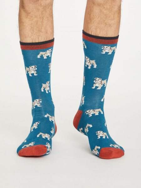 Thought Hound Socks