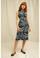 People Tree V&A Floral Print Dress - REA 20%