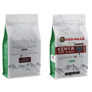 KENYA DECAF LIGHT ROAST