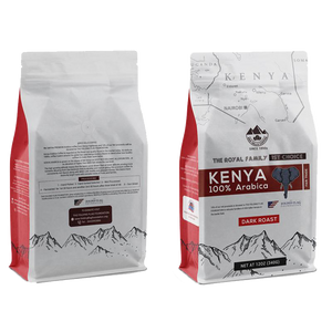 KENYA DARK ROAST