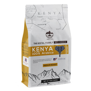 KENYA LIGHT ROAST