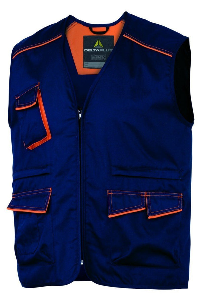 Portwest S414 Shetland Body warmer Waist Coat Work Wear Jacket Safety Protective