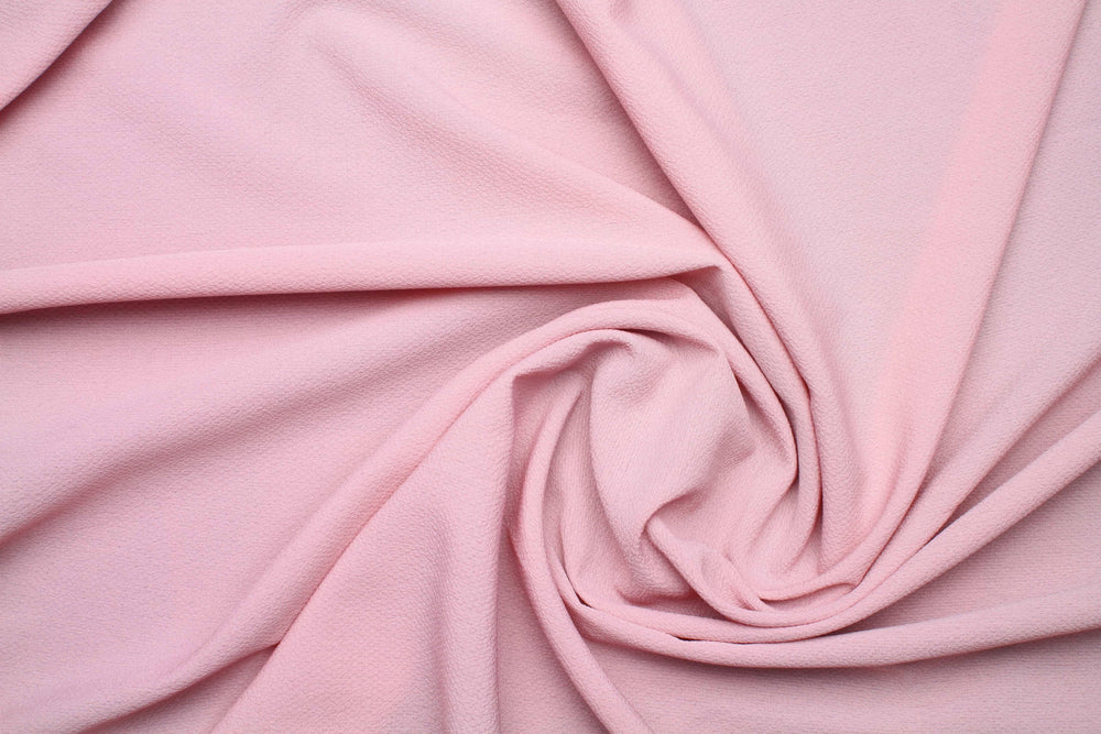Dusty Rosa x Rich Chiffon | Modestique