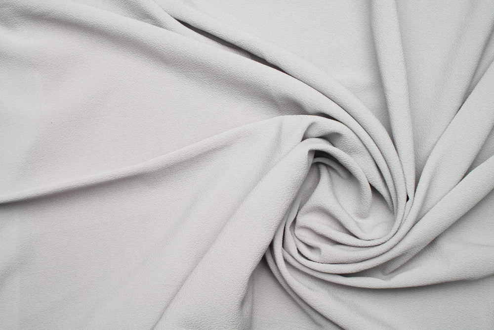 Light Grey x Rich Chiffon | Modestique
