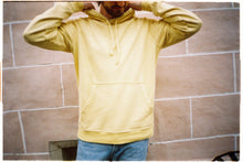 Load image into Gallery viewer, Patagonia Men's Trail Harbor Hoody -  Surfboard Yellow