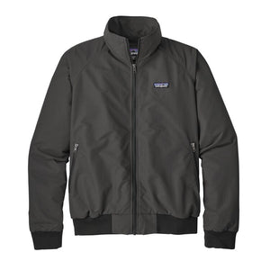 Patagonia Men's Baggies Jacket - Ink Black