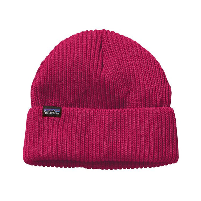 Patagonia Fisherman's beanie - Craft Pink