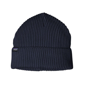 Patagonia Fisherman's beanie - Navy Blue