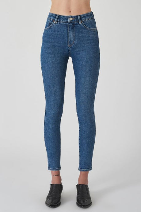 NEUW Marilyn High Waist Skinny - Zero Jones