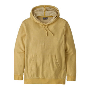 Patagonia Men's Trail Harbor Hoody -  Surfboard Yellow