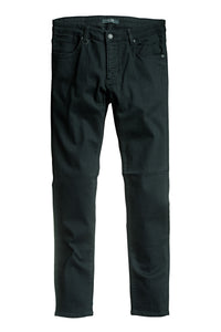 NEUW IGGY SKINNY PERFECTO- CLEAN BLACK