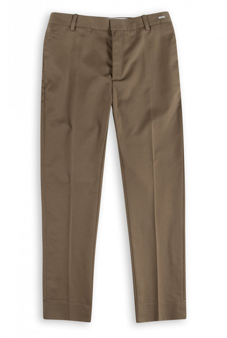 WOOD WOOD Tristan trousers - STONE