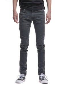 NUDIE JEANS Skinny Lin Black Seas