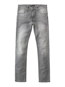 NUDIE JEANS LEAN DEAN Grey Ace