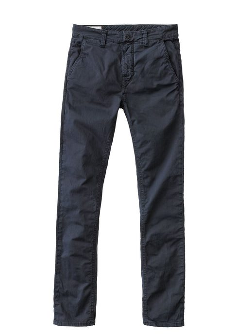 NUDIE JEANS Slim Adam - Dark Antracite
