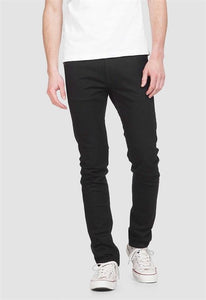 KINGS OF INDIGO, JAMES SKINNY CLEAN BLACK