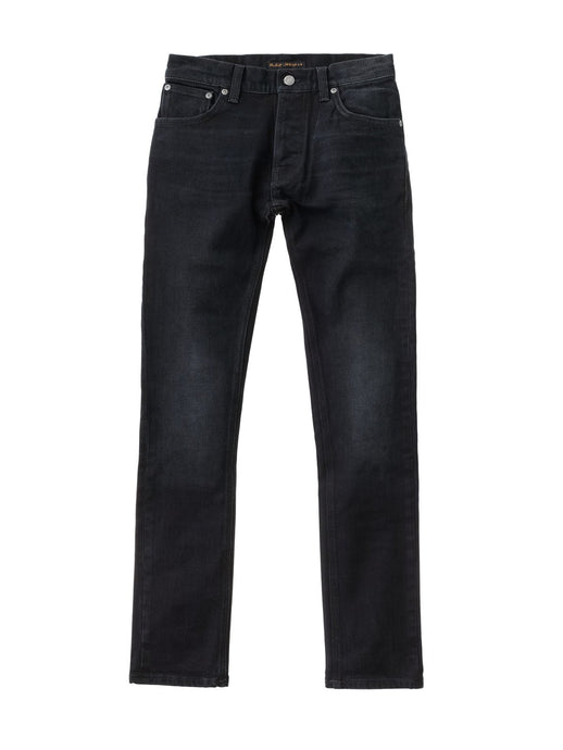NUDIE JEANS Grim Tim Slim Straight Hidden Blue
