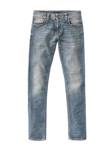 NUDIE JEANS TIGHT TERRY SHIMMERING FALL