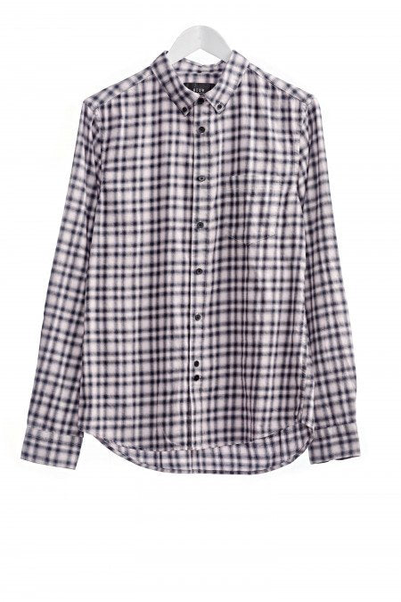 NEUW Drift Shirt - Echo Check