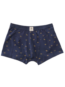 NUDIE JEANS Boxer briefs - Crowns all over