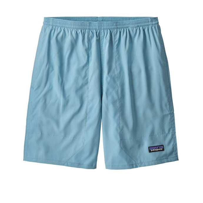 Patagonia Men's Baggies Lights - Break Up Blue