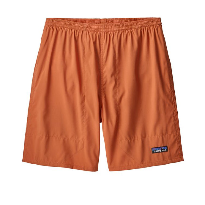 Patagonia Men's Baggies Lights - Sunset Orange