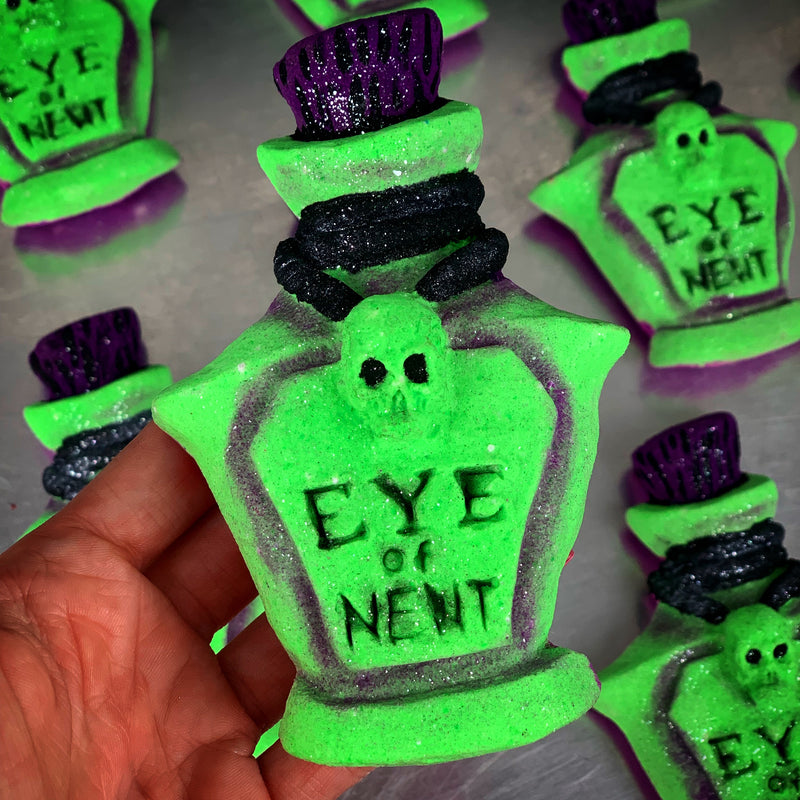 Eye Of Newt Bath Bomb